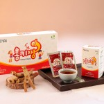 HONG KI ZZANG(RED GINSENG EXTRACT DRINK FOR CHILDREN)